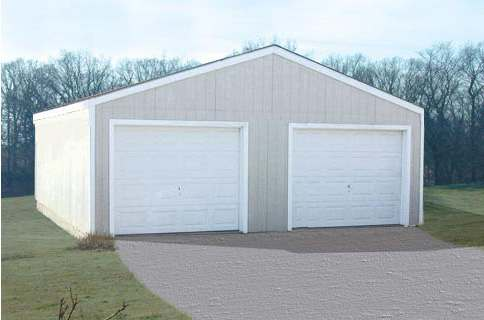 Cherokee Complete Garage Package From Sutherlands