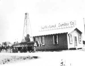 Sutherlands Lumberyard