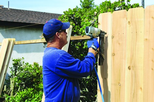 How to Plan for Building a New Fence