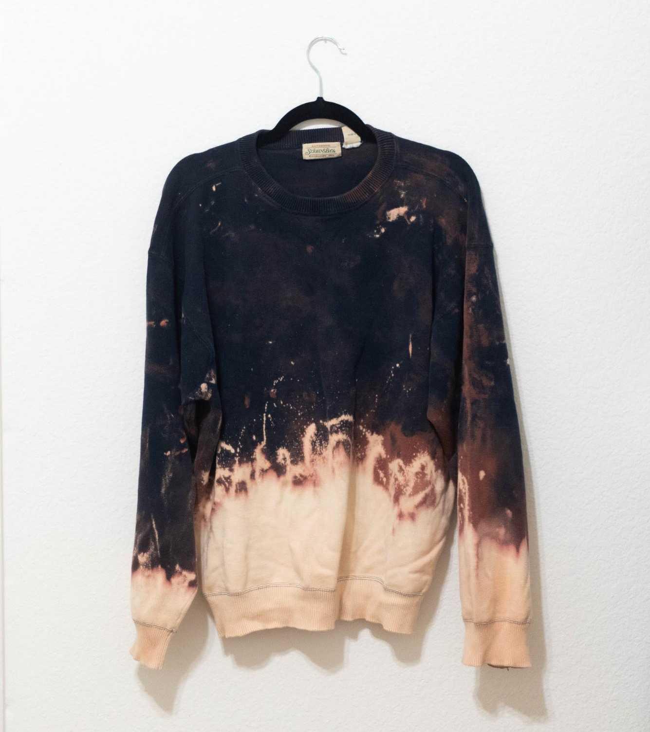 Dyed shirt 3