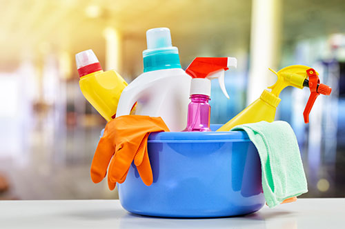 Here are Some Expert Cleaning Tips?