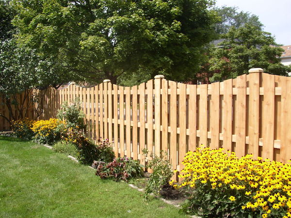 How to Choose the Right Fence