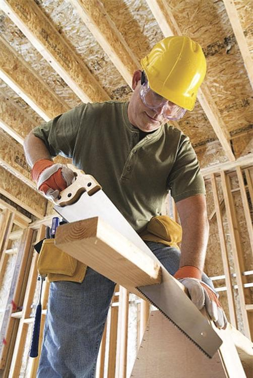 Safety Tips for Hand and Power Tools