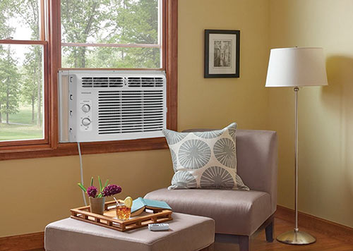 How to Choose Right A/C Unit for Your Home & Maintenance Tips