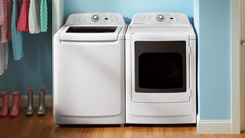 Maintenance Tips for a Washer and Dryer