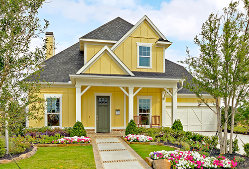 Selling your home? Spruce It Up!
