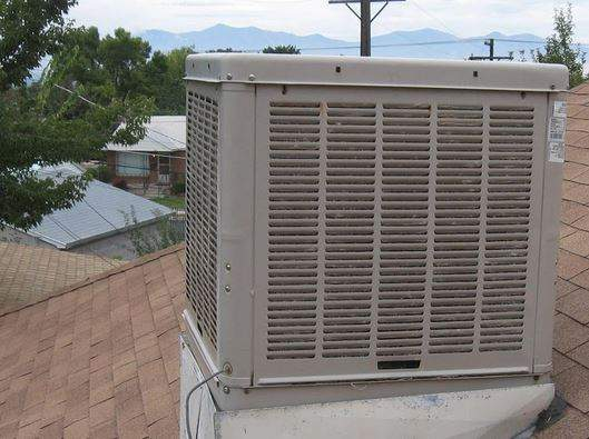 How to Air Balance Your Evaporative Cooler