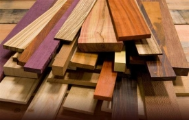 Photo: 5 Most Common Types of Lumber and Their Uses