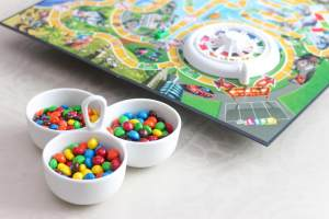 Photo: Build a Board Game Turn Table