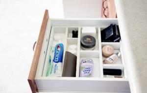 Photo: Build a Wooden Drawer Organizer!