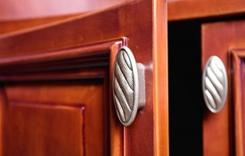 Photo: How to Install and Choose the Right Cabinet Hardware for Your Home