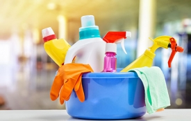 Photo: Here are Some Expert Cleaning Tips?
