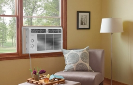 Photo: How to Choose Right A/C Unit for Your Home & Maintenance Tips