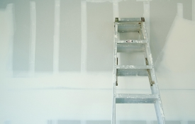 Photo: What to Know About Drywall