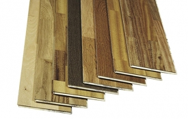 Photo: Why Choose Hardwood Flooring Over Carpet?