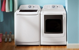 Photo: Maintenance Tips for a Washer and Dryer