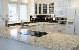 Photo: How To Choose Kitchen Countertops