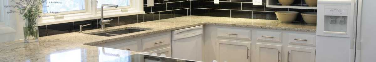 Backsplash & Accessories