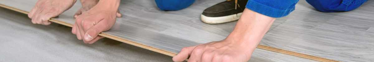 Laminate Floor Planks