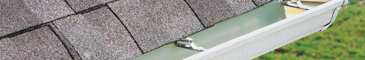 Gutter & Fittings