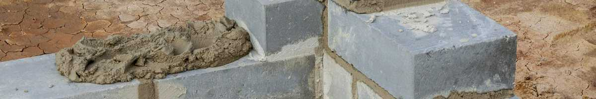 Concrete & Stone Products