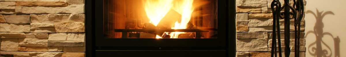 Gas Logs & Fireboxes