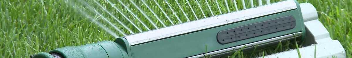 Hose-End Sprinklers