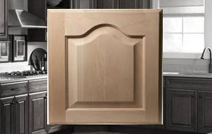 Ordering replacement doors for your cabinets is easy with Sutherlands. We have a wide selection of styles to choose from.
