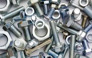 When you need nuts, bolts and fasteners of any size, Sutherlands has the right one for you.