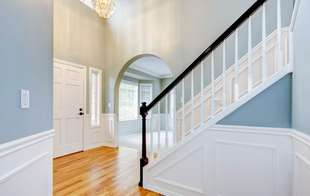 Sutherlands has moulding, trim, chair rails, base trim, crown moulding, and many other styles of moulding.