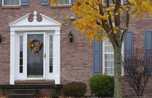 Get exterior doors for your home like patio doors, storm and screen doors, and even steel entry doors from Sutherlands.