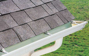 Sutherlands supplies a variety of gutter supplies and fittings