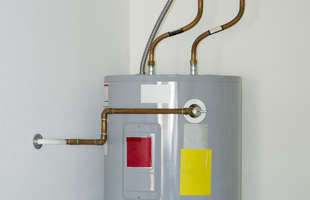 Water Heaters & Softeners