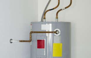 Water Heaters & Softeners
