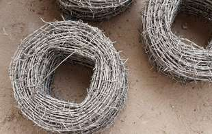 Sutherlands offers a wide variety of fence materials for your wire fencing.