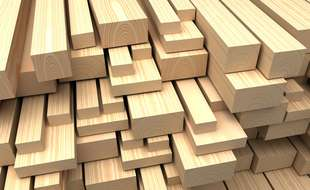 Get studs and dimensional lumber from Sutherlands Home Improvement stores.