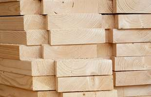 Shop with Sutherlands for your lumber and plywood needs. We carry all types of treated and untreated lumber.