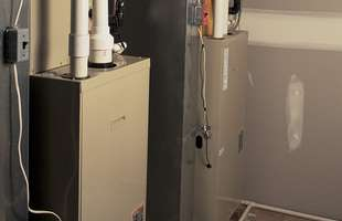Furnaces & Accessories