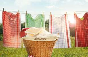 Laundry Accessories