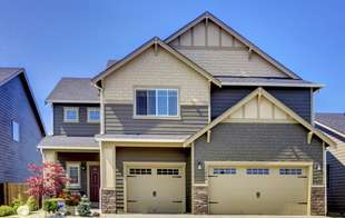 Exterior Paint & Stain