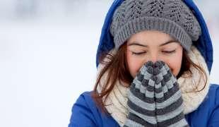 Winter Gloves & Hats