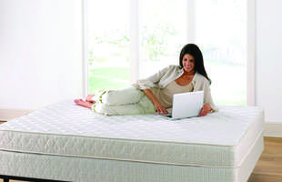 Sutherlands features a selection of mattresses from top brands at competitive prices.