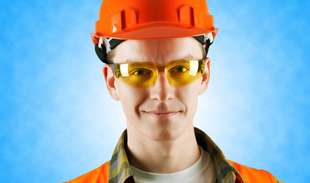 Don't let OSHA getcha! We've got safety equipment ready for you to pick up.Get that new guy equipped with a hardhat, safety glasses, ear protection, vests, gloves, boots and more!