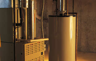 Heating & Cooling Department