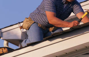 Roofing & Siding Department
