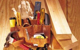 Tools Department