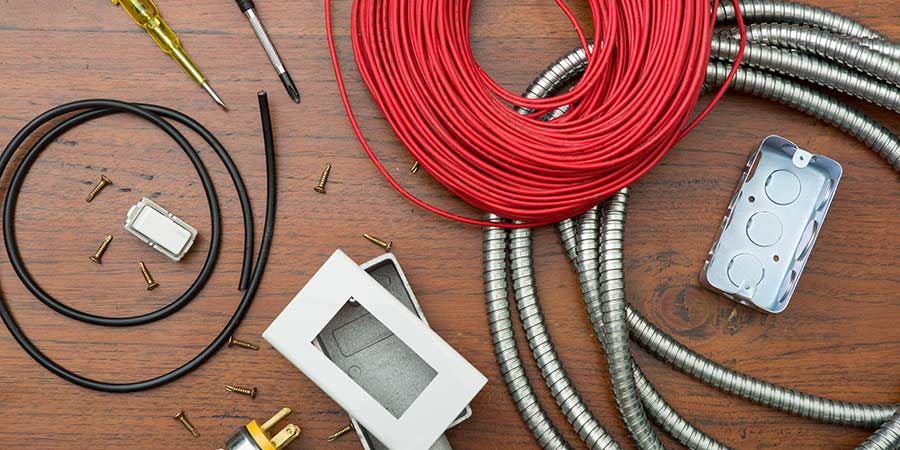 Electrical Supplies & Lighting Supplies from Sutherlands