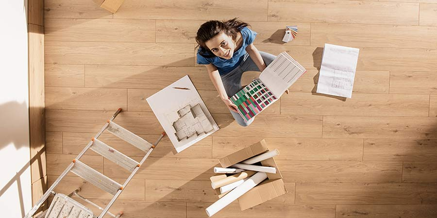 Get quality flooring materials for every room at competitive prices at Sutherlands.