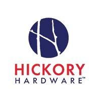 Sutherlands carries Hickory Hardware knobs, pulls, hinges and more for cabinets and drawers.