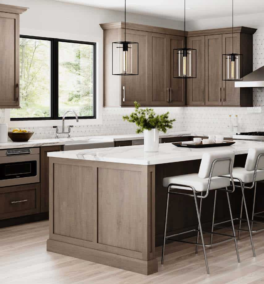 Custom Cabinets Custom Kitchen Cabinets From Sutherlands